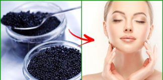beneficios do caviar