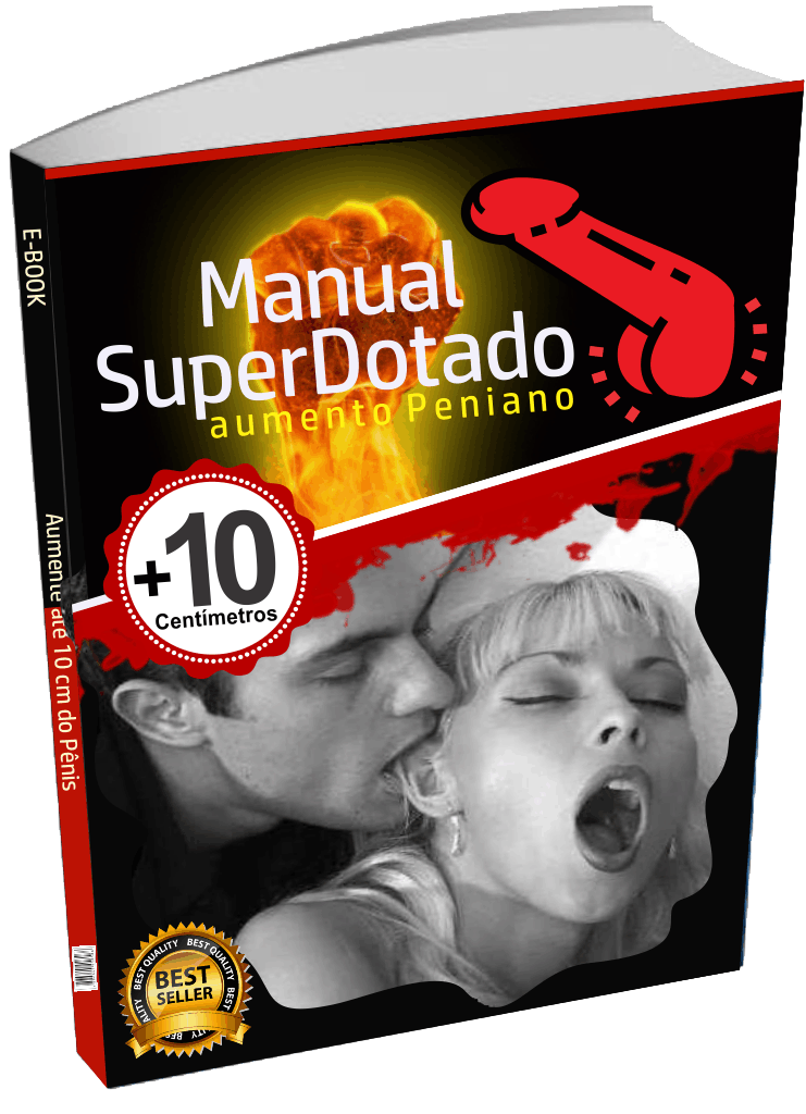 manual super dotado